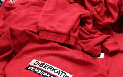 Jual Kaos Polo Polos Jogja Murah dan Berkualitas Dari Konveksi Terbaik