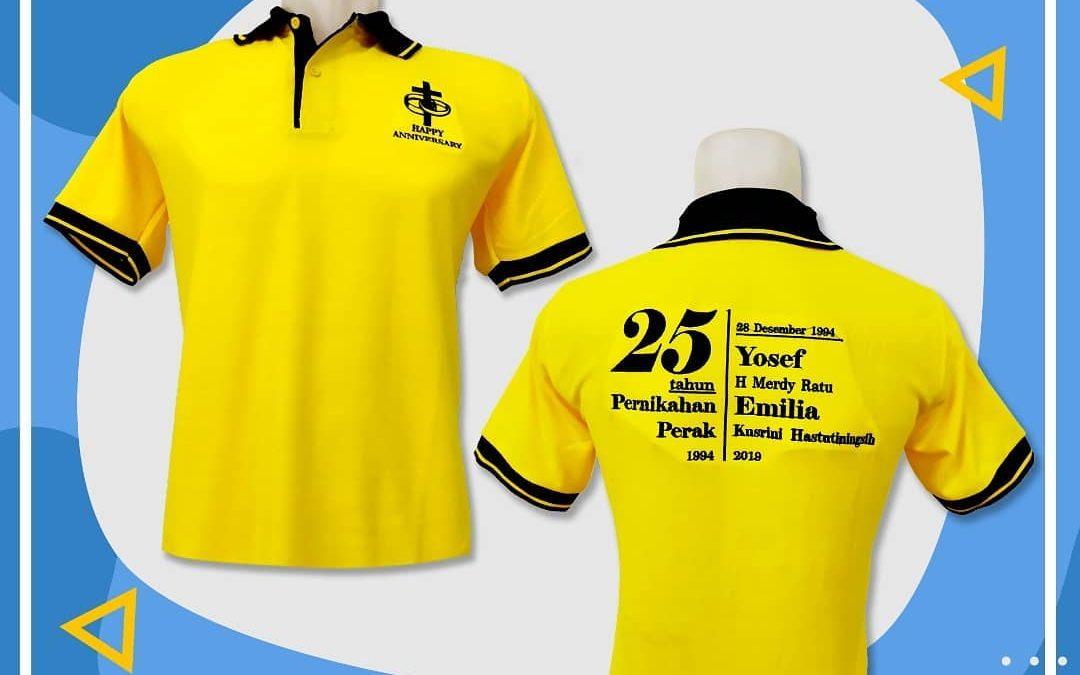 Pabrik Kaos Polo terbesar di Jogja - Ozzy Clothing